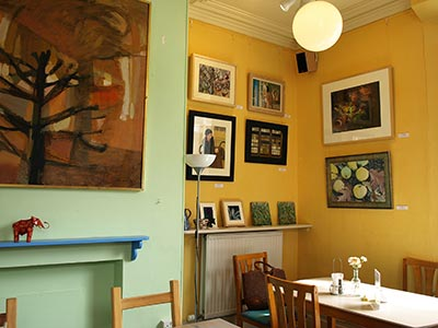 harleston gallery
