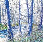 caryl-challis-river-esk-glaisdale-wax-batik