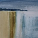 Sara Johnson, 'North Norfolk Shoreline'