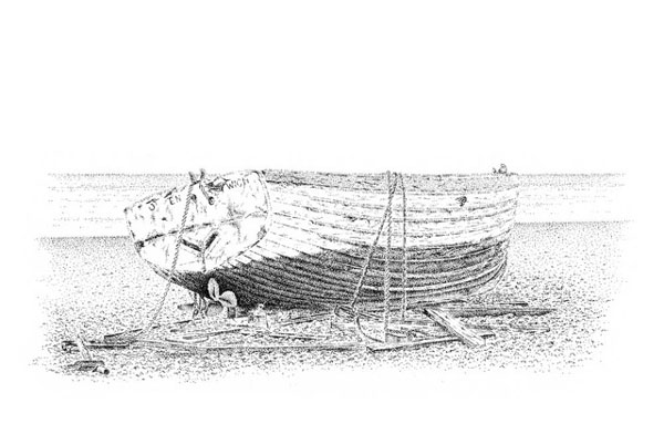 denisegoddard-aldeburgh-boat