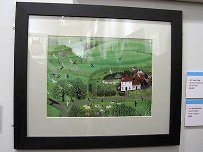 norwich-castle-open-art-exhibition-dee-nickerson-painting