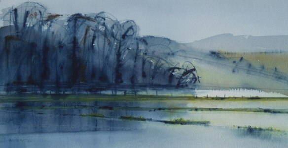 sarah johnson watercolour painting