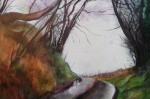 kath-wallace-cuckoo-hill-oiloncanvas-73-5x73-5cm
