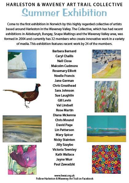 hwat-summer-exhibition-artists-forum-norwich-2015