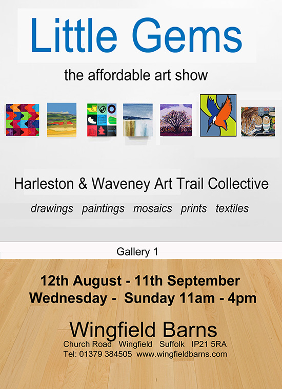 hwat-little-gems-art-exhibition-wingfield-barns-august-2016