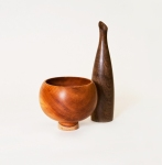 graham-rayner-turned-bowl-and-vase