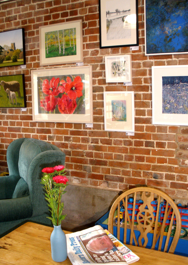 art-exhibition-ravenous-cafe-raveningham