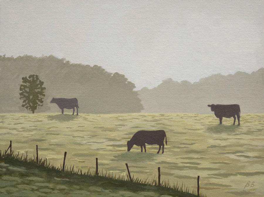barbara-bernard-misty-morning-earsham-oil-on-board-41x31cm