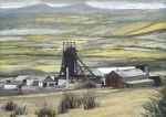 gill-levin-Tower-Colliery-Hirwaun-in-the-Cynon-Valley-