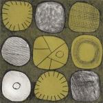 liz-taunt-nine-roundish-things-dryprint-12x12cm