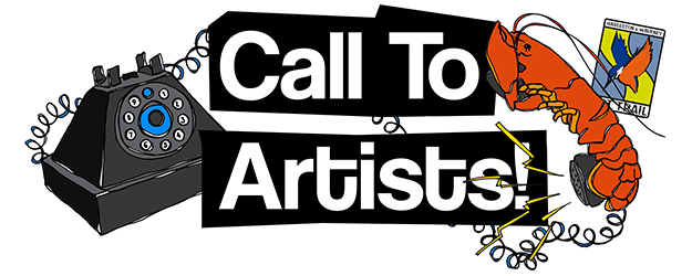 HWAT Call To Emerging Artists aged 18-30!